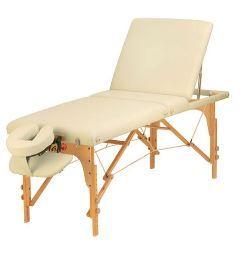 Massage De Dossier Avec Pliable Table kPZOTiXu