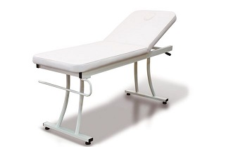 "TABLE DE MASSAGE FIXE ESTHETIQUE ""CARE"""