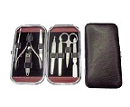 TROUSSE MANUCURE & PEDICURE