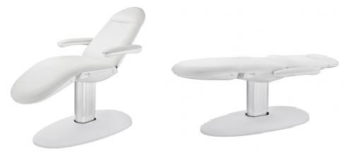 Table De Massage Electrique 3 Moteurs Osteolux Institut De Beaute