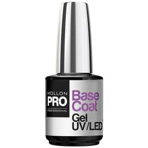 BASE COAT GEL UV Led 12ml MOLLON PRO
