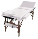 TABLE DE MASSAGE & CHAISE AMMA PLIANTE
