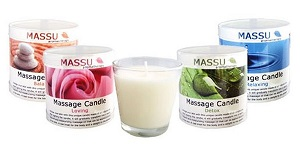BOUGIE DE MASSAGE RELAXANTE 75 ml