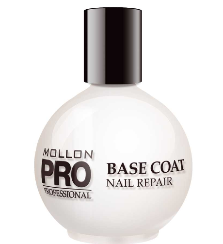 BASE COAT NAIL REPAIR 70ml MOLLON PRO