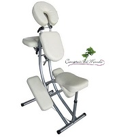 "CHAISE DE MASSAGE ASSIS ""AMMA"""