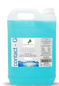 GEL DE CONTACT, CAVITATION, ULTRASONS 2 LITRES